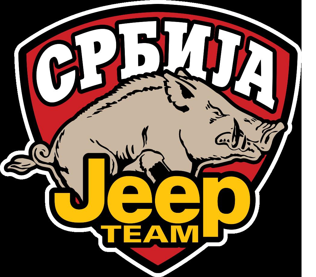 Jeep Club Srbija
